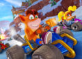 Crash Team Racing Nitro-Fueled ukazuje singleplayerový mód Adventure c