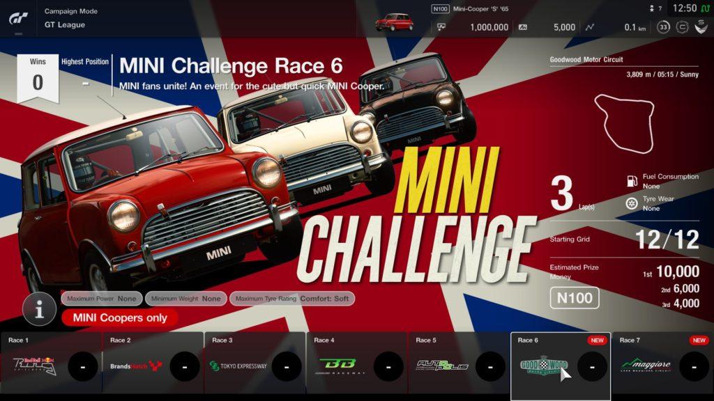 Gran Turismo Sport s květnovou aktualizací dostalo trať Goodwood Motor Circuit i1LqLGcUqVxDVW