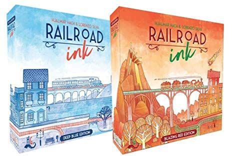 Třetí ročník Albi Game Day nejen ve jménu Gloomhavenu railroad
