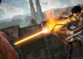 Nové zbraně z Attack on Titan 2: Final Battle Attack on Titan 2 Final Battle 2019 06 20 19 006