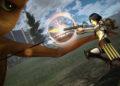 Nové zbraně z Attack on Titan 2: Final Battle Attack on Titan 2 Final Battle 2019 06 20 19 007