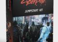 Cyberpunk Red, deskovkový prequel Cyberpunku 2077, vyjde v srpnu CPRedJumpstartKitBoxMockup1