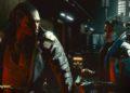 Postavy a kyberprostor na dalších screenshotech Cyberpunku 2077 Cyberpunk 2077 E3 01