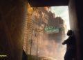 Postavy a kyberprostor na dalších screenshotech Cyberpunku 2077 Cyberpunk 2077 E3 02