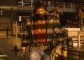 Postavy a kyberprostor na dalších screenshotech Cyberpunku 2077 Cyberpunk 2077 E3 05