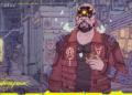 Plakáty přibližují různé životní styly ve světě Cyberpunku 2077 D9A5lESXkAAPUMB