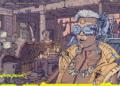 Plakáty přibližují různé životní styly ve světě Cyberpunku 2077 D9A5o 7WwAAUsPO
