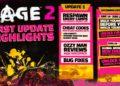 Masivní aktualizace RAGE 2 uvádí nejen čtveřici nových cheatů D9W3t9qX4AAYm0 .jpg large