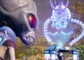 Hra Destroy All Humans! se hlásí o pozornost Destroy All Humans 05