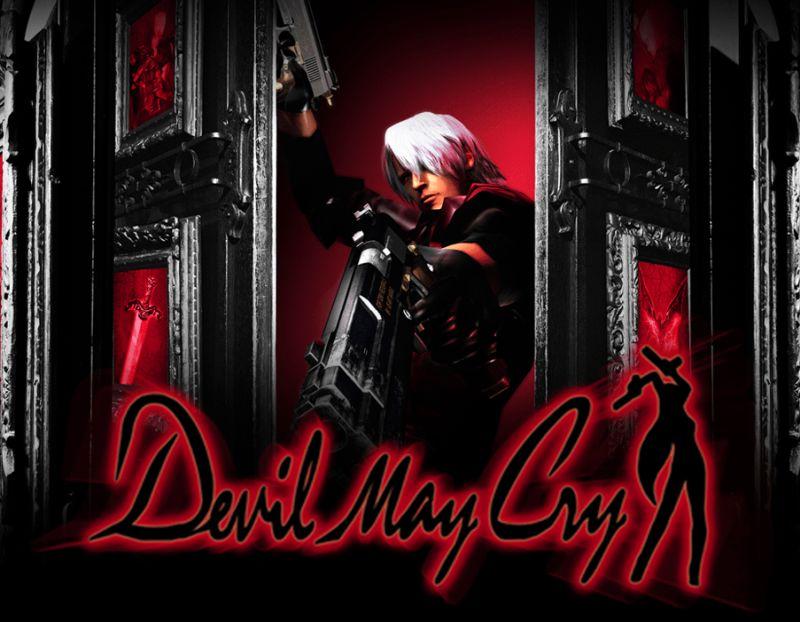 Původní Devil May Cry si brzy zahrajeme na Switchi Devil May Cry