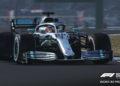 Ukázka letošních monopostů v F1 2019 F1 2019 04