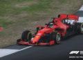 Ukázka letošních monopostů v F1 2019 F1 2019 05