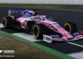Ukázka letošních monopostů v F1 2019 F1 2019 06