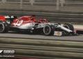 Ukázka letošních monopostů v F1 2019 F1 2019 08