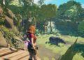 Oznámení Jumanji: The Video Game JUMANJI The Video Game oznameni 02