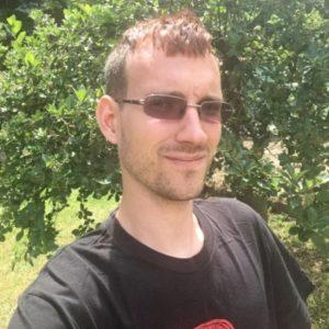Rozloučení šéfredaktora a konkurz na nového Michal Burian