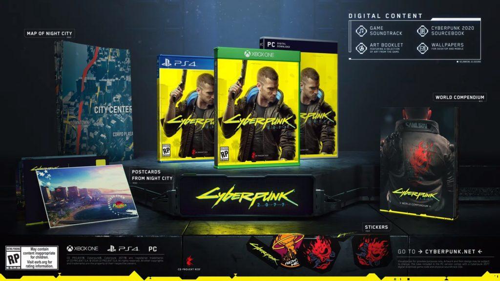 Cyberpunk 2077 uvede na trh Comgad s českými titulky. Jaká bude cena hry? Screenshot 20190609 22.29 .31
