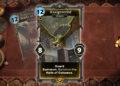 Další rozšíření The Elder Scrolls: Legends nese název Moons of Elsweyr TESL Kaalgrontiid EN