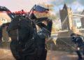 Ve Watch Dogs: Legion budete ovládat rekrutované NPC postavy WDL screen spiderbot e3 190610 2pm PST 1560170636