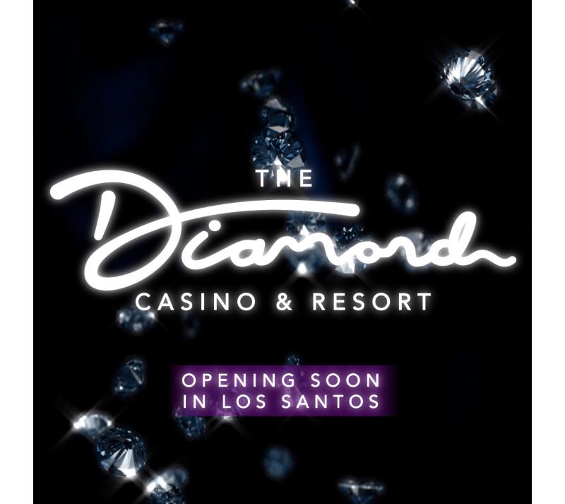 Kasino v GTA Online bude hodně luxusní gta online kasino