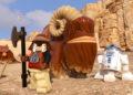 LEGO Star Wars: The Skywalker Saga lze odstartovat obsahem libovolného filmu lego star wars skywalker saga lando new