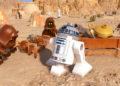 LEGO Star Wars: The Skywalker Saga lze odstartovat obsahem libovolného filmu lego star wars skywalker saga r2d2 new