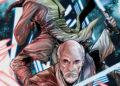 Star Wars Jedi: Fallen Order doplní komiksový prequel star wars jedi fallen order