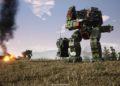 Obrázky z MechWarrior 5: Mercenaries 02