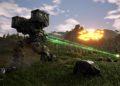 Obrázky z MechWarrior 5: Mercenaries 03