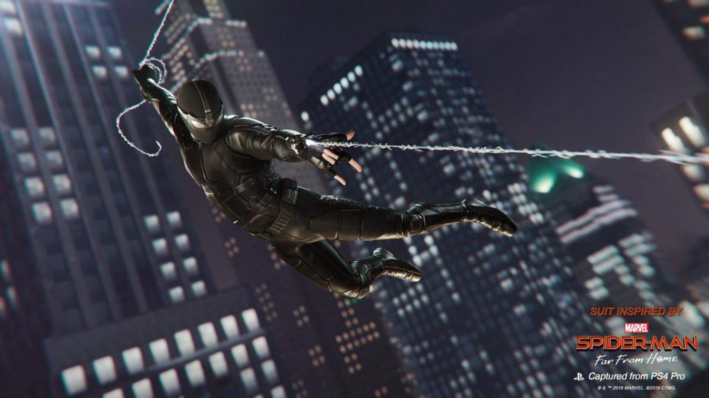 Dva nové obleky pro Marvel's Spider-Man 48175136672 4b65171d44 k