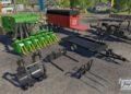 Farming Simulator 19 představuje John Deere Cotton DLC DLC cervenec Farming Simulator 19 02
