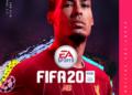 Odhaleny obaly pro FIFA 20 FIFA 20 obal live