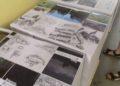 Fotky z tiskárny: Příprava The Art of Kingdom Come: Deliverance IMG 20190725 090538