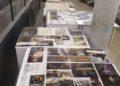 Fotky z tiskárny: Příprava The Art of Kingdom Come: Deliverance IMG 20190725 090613