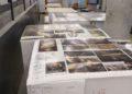 Fotky z tiskárny: Příprava The Art of Kingdom Come: Deliverance IMG 20190725 090616