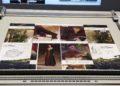 Fotky z tiskárny: Příprava The Art of Kingdom Come: Deliverance IMG 20190725 090751