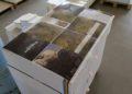 Fotky z tiskárny: Příprava The Art of Kingdom Come: Deliverance IMG 20190725 093303