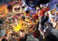 Série One Piece: Pirate Warriors pokračuje One Piece Pirate Warriors 4 2019 07 05 19 004