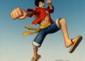 Série One Piece: Pirate Warriors pokračuje One Piece Pirate Warriors 4 2019 07 05 19 005