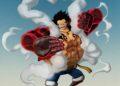 Série One Piece: Pirate Warriors pokračuje One Piece Pirate Warriors 4 2019 07 05 19 007