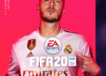 Odhaleny obaly pro FIFA 20 obal FIFA 20 Hazard