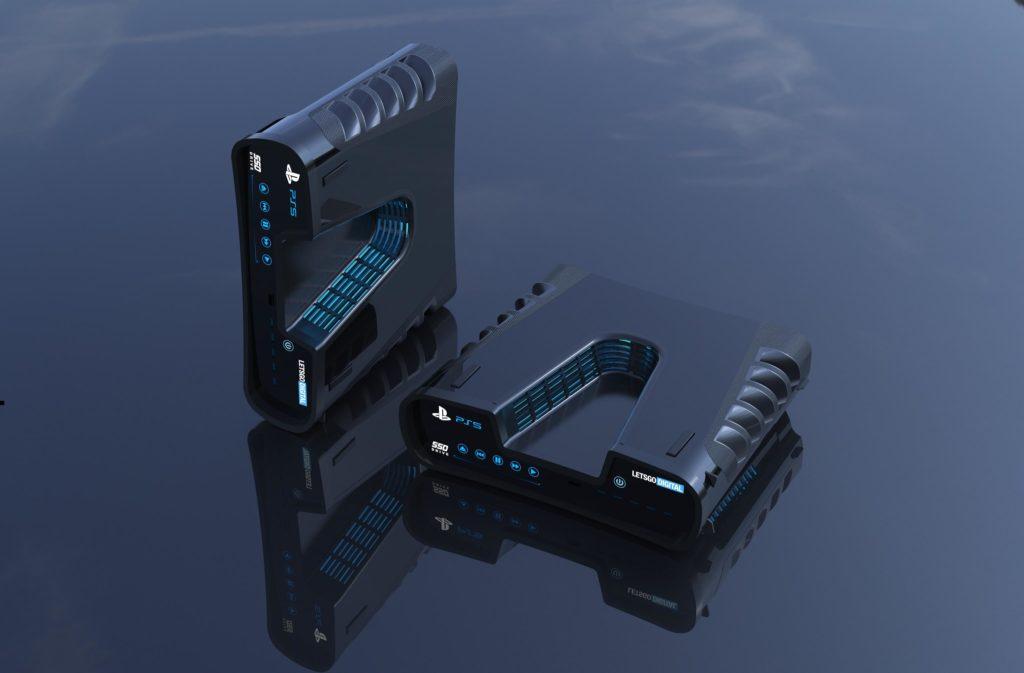 Nové detaily o PS5 3D devkit PS5 03