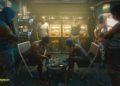 Gamescom obrázky z Cyberpunku 2077 Cyberpunk 2077 02
