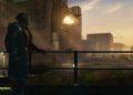 Gamescom obrázky z Cyberpunku 2077 Cyberpunk 2077 04