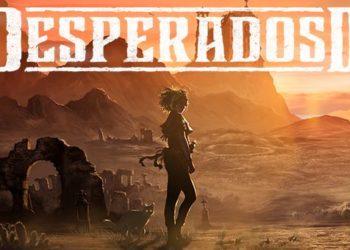 Desperados 3 release