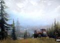 Pokračování simulátoru MudRunner se jmenuje SnowRunner SnowRunner screenshot 01 logo