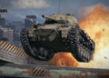Ve World of Tanks se uskuteční první tankový festival a objeví se Škoda T 27 WG WOT Fest Screenshots Tank races 2