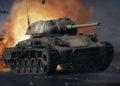 Ve World of Tanks se uskuteční první tankový festival a objeví se Škoda T 27 WG WOT Fest Screenshots Tank races 3