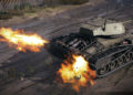 Ve World of Tanks se uskuteční první tankový festival a objeví se Škoda T 27 WG WOT Fest Screenshots Tank races 4