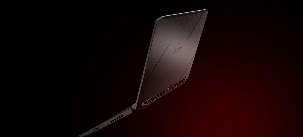 Acer Nitro 7 – poctivě vybavený notebook bez kompromisů ilustrace2 acer nitro7